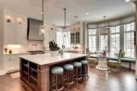 kitchen lighting ideas houzz. Adorable Kitchen Lighting Houzz Breakfast Ideas Nook Ideas.jpg