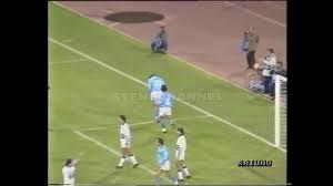 Napoli - Fiorentina 2-1, coppa Italia 1990-91 - YouTube