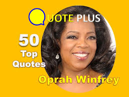 Oprah Winfrey Quotes Delectable Oprah Winfrey Quotes 48 Top Quotes Inspirational Quotes For