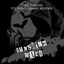 Cvlt Nation 7Th Anniversary Mixtape – Sunshine Ward -