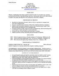 Modeling Beginner Resume Model Resume Sample For Study Child Modeling Examples Template 22