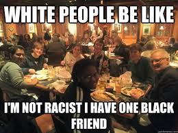 Racist White People memes | quickmeme via Relatably.com