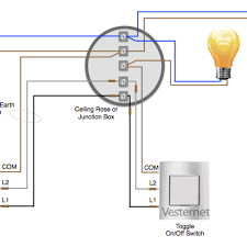 amusing connectors and junction boxes light wiring and also how to wire a junction box for a light at Lighting Wiring Diagram Junction Box