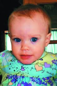 Happy 1st Birthday, Lily Holmes 3-28-09     madison.com