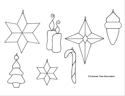 Christmas Stained Glass Patterns Adorable Stained Glass Patterns
