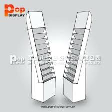 Cardboard Display Stands Australia How To Make Cardboard Greeting Card Display Stand Stands For Fast 87