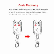 universal garage door opener remote. How Do Universal Garage Door Openers Work New 4x Key Fob Remote Control For Opener