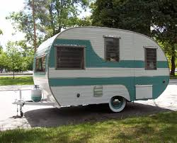 Small Picture old teardrop trailers Welcome Vintage Travel Trailers For Sale