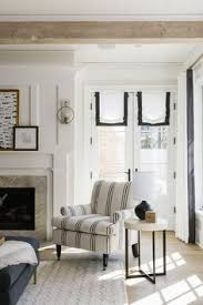 Ravishing living room furniture arrangement ideas simple Rectangular Classic And Cozy Stripe Armchair Living Room Inspiration Natural Light Galore Home Pinterest 1531 Best Cozy Living Room Decor Images In 2019 Living Room Home