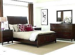 Raven Bed Set Bedroom Frame Coaster Furniture Upholstered Panel ...