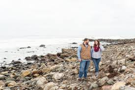 Tide Chart Odiorne Point Nh Odiorne Point State Park Engagement Session Rye Nh