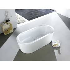 sterling ensemble in white vikrell alcove bathtub with drain with 60 inch tubs inch bathtub wondrous
