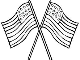 American Flag Coloring Page Excellent Flag Coloring Page Print Pages