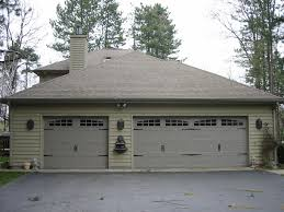 16 x 7 garage doorGarage Door Gallery  Fawley Overhead Door Inc  Portage MI