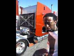 sound system for truck. semi truck with insane sound system at sema 2012 for i