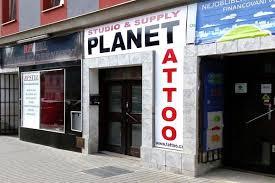 Planet Tattoo Studio Brno Trnitá Firmycz