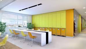 office design furniture. Breakout-area-office-design-trend-work-zones Office Design Furniture