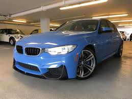 Used BMW M3 for sale - Pre owned BMW M3 for sale - BMW M3 on ...