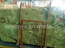 natural polished big size dark green light green onyx for marble flooring countertop kitchen floor tiles wall tiles interior decoration vitrified tiles