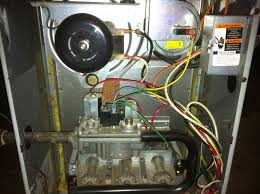 Pilot Light Payne Furnace I Mistakenly Opened The Bottom Panel Of My Payne Furnace To