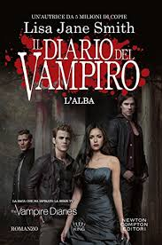 Scritto da Lisa Jane Smith,M. Amodio: Il Diario Del Vampiro Lalba - Read  EPUB PDF