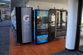 Vending Machine Financing Gorgeous Vendor Financing Amusement Vending Machine Leasing