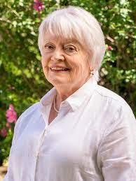Barbara Middleton - AMY Wellness Foundation