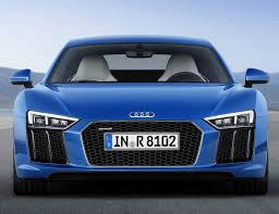 the r8 is audi s supercar it uses a naturally aspirated 5 2 liter dual injection v10 the standard edition gets 532 hp and 398 lb ft of torque