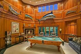 5 Amazing Man Caves for Every Dad HuffPost