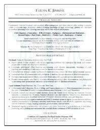 Legal Resume Objective Fascinating Example Of Paralegal Resume Paralegal Resumes Paralegal Resumes