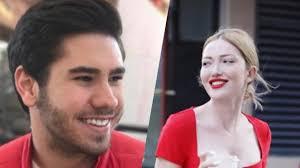 Danla Bilic'in sevgilisi Poyraz Teoman kimdir, kaç yaşında? Instagram  adresi ne?