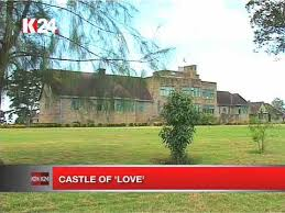 Lord Egerton Castle The Castle of 'Love' - YouTube