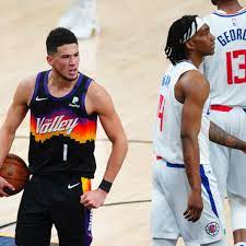 Three Takeaways from the LA Clippers' Game 1 Loss to the Phoenix Suns -  Sports Illustrated LA Clippers News, Analysis and More