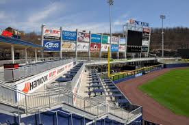 Pnc Field Seating Chart Scranton Pnc Field Lackawanna County American Galvanizers Association