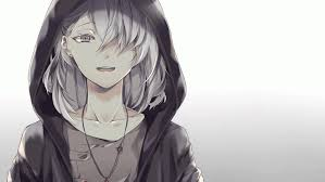 cool cute anime boy wallpapers