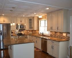 Mobile Home Kitchen Designs