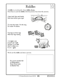 Select one or more questions using the checkboxes above each question. 1st Grade Reading Worksheets Word Lists And Activities Page 5 Of 10 Greatschools