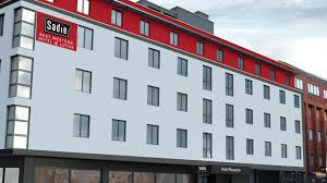 Best Western to open first Sadie property in the UK – Business ...