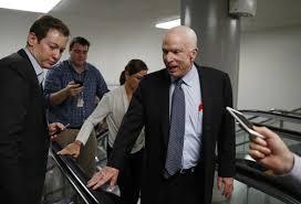 Sen. John McCain to visit daughter on \u0027The View\u0027