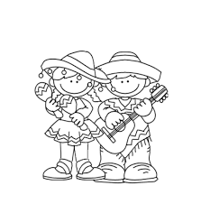 For more cinco de mayo website recommendations from surfnetkids.com, visit cinco de mayo. Free Printable Cinco De Mayo Coloring Pages For Kids Best Coloring Pages For Kids