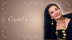 Related image crystal gayle