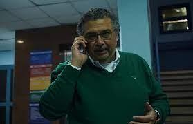 ماجد الكدواني - Maged El Kedwany