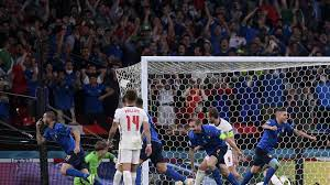 EURO 2020: Italy defeat England in ...