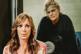 Mom' brings back Kristen Johnston as Tammy the would-be ...