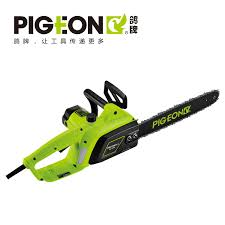 makita electric chainsaw. pigeon electric chain saws chainsaw logging home woodworking power import makita