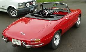 alfa romeo spider 1966. Delighful Romeo 1966 Alfa Romeo Spider 6 In 9
