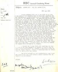 Bbc Archive Guy Burgess At The Bbc The Langham Incident A