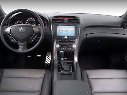 2008 Acura TL Reviews and Rating | Motor Trend