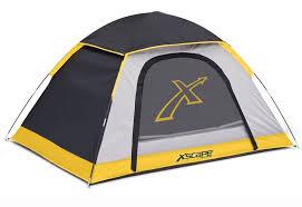 Xscape Designs Explorer 2 Dome Tent