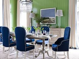 Blue Dining Room Chairs Best Of Dining Out In Your New Navy Blue Dining Room